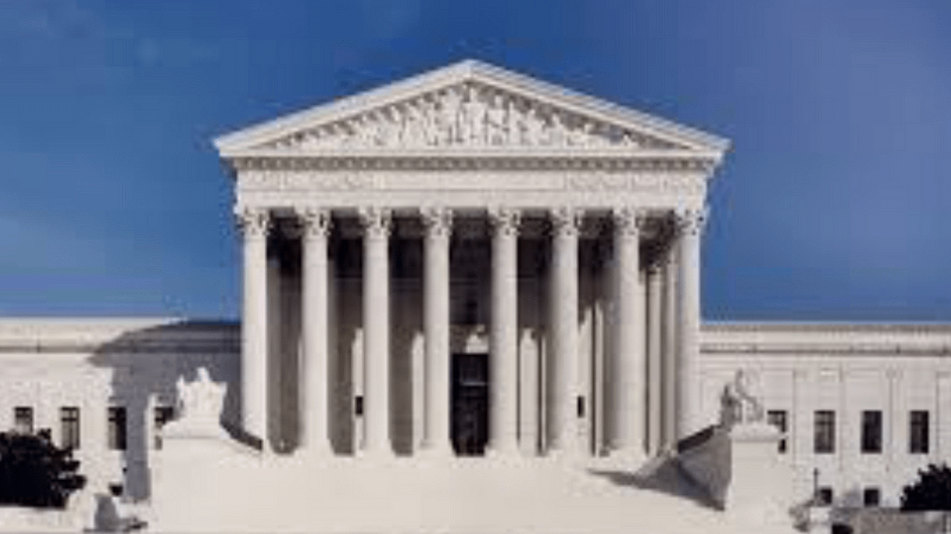 GOP SCOTUS Nomination Justified