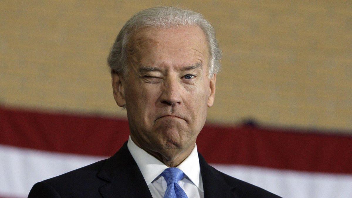 Joe Biden Senile