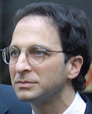 Andrew Weissmann and Robert Mueller