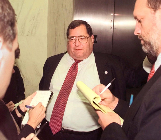 Fat Nadler