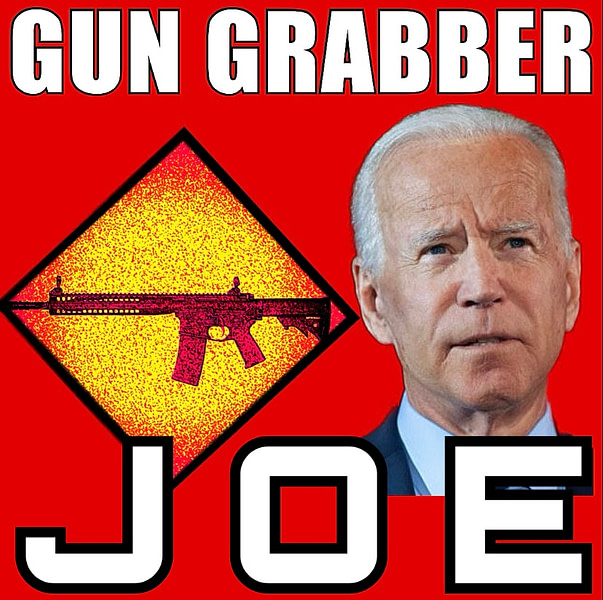 Joe Biden Gun Views