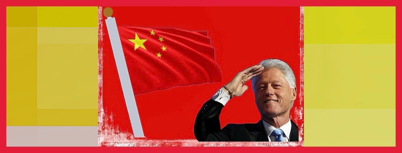 Bill Clinton and China Gate