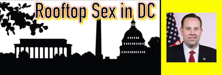 Government Officials had Sex on Rooftop